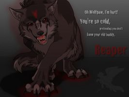 Don't Fear the Reaper by Ebonycloud-Graphics
