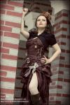 Steampunk by Lilinaceleste