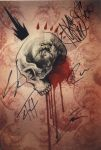Blood- In This Moment SIGNED by manfishinc