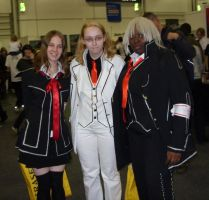 MCM Expo Oct 08 Vampire Knight by Colzy-Chan