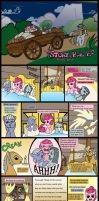 The Story of Pinkie Pie 2 by JBerg18