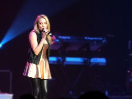 Emily Osment 2 by hcisme123
