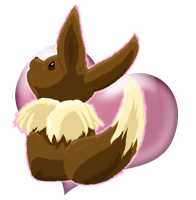 The Root of all Eevee by lunaki