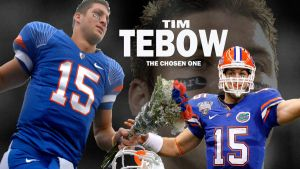 Tim Tebow by jason284
