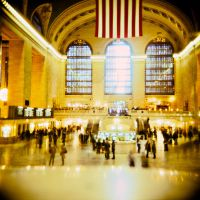 Grand Central Station by Leathj