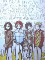 Killjoys by ScrewLikeAKennedy