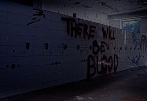 There will be Blood  #1 by MementoX