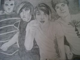 All Time Low by MyTwilight1109