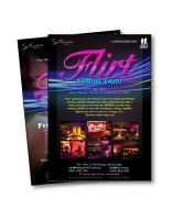 Flirt at Slide Bar Brochures by MrLeEx