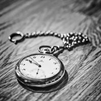 My time by wchild