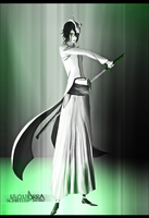 Ulquiorra Sciffer Colorisation by Sinist3r-Depht