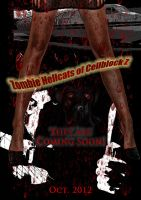 Zombie Hellcats Teaser by ralfw666