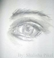 eye by pikels2