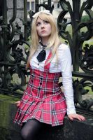 Belarus School Uniform  III by MidnightCraze