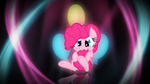 [WOTW] Teeny Pinky Pie ~ Party time!? by 2bitmarksman