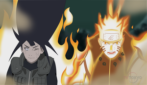 Naruto 615 by Axcell1ben