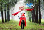Silica - daily stroll in the forest by Sonycea