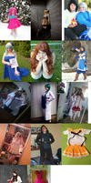 2012 in Review by Eli-Cosplay