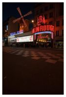 MoulinRouge by 1uno