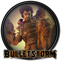 Bulletstorm by Zakafein
