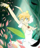 .::Princess Tutu::. by Malchutt
