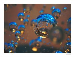 Bubbling Unknown by bubblegumcandy16
