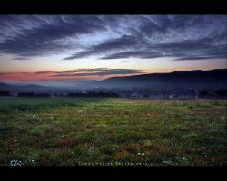 When the day wakes up by r3akc3
