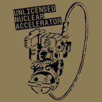 unlicensed nuclear accelerator by laneamania