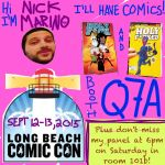 me @ lbcc 2015 by nickmarino