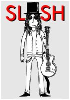 Slash by paldipaldi