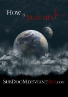 How is beautiful Poster A4 by SubDooM