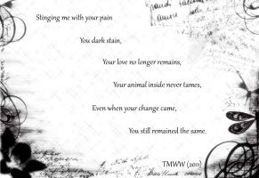 You Remain... by The-man-who-writes