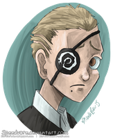 Fuyuhiko by Speedvore