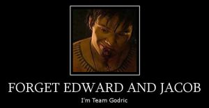 Team Godric by Hitsosuki