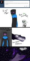 Other Endercreatures by Ask-Creeps-and-Lanky