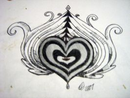 Heart Design by Vibrace
