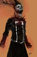 MYGhost Rider by zafroghippo