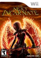 The Next Incarnate- Game Cover by nenerocks