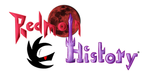 Logo: Redmoon-History by Wolfwrathknight