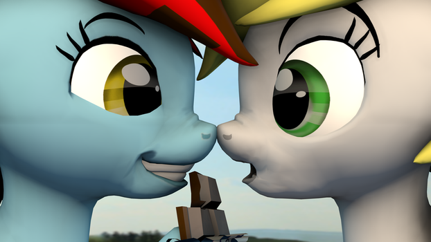 Nose by Fioponator