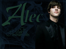Alec - Mortal Instruments by ReachForTheStarfish