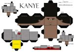 Kanye West by Cubee-acres