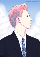 .ohsehun. by H-I-K-A