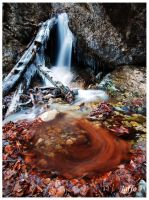 Water whirpool by joffo1