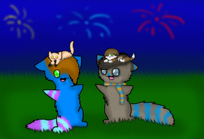 Happy 4th of July... by breebree223