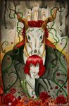 Beautiful Creatures by yuuyami-artist