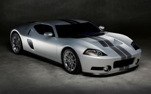 2013 Galpin Ford GTR1 by ThexRealxBanks