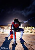 Strider Hiryu 1 by big-pao