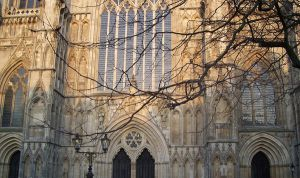 The York Minster by lil-richo