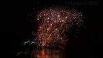 Fireworks on the River 2012 by mackieG13